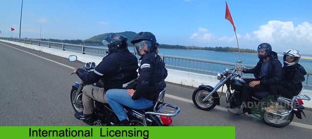 Ranked 5 star Best Motorcycle Tours
