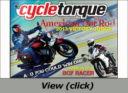 cycletorque